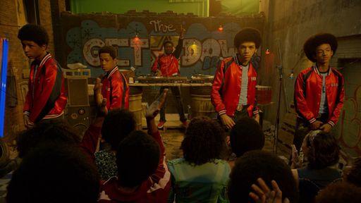 The Get Down transforma em música temas sobre liberdade, sonhos e oportunidades