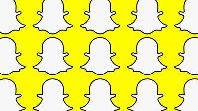Ações do Snapchat sobem mais de 3% após código revelar parceria com a Amazon
