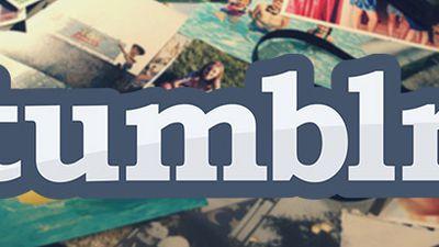 Tumblr facilita postagem de GIFs via dispositivos móveis