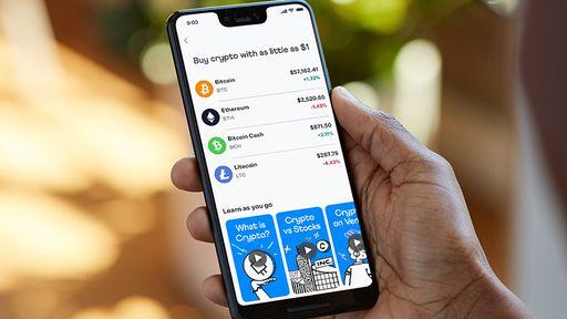 Venmo: sistema móvel de pagamentos do PayPal passa a aceitar criptomoedas