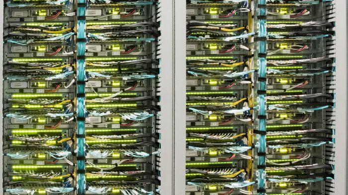 Google revela alguns segredos de seus data centers