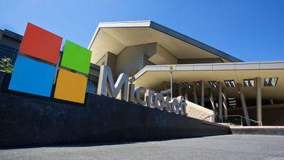 Games, Surface e serviços em nuvem garantem trimestre forte à Microsoft