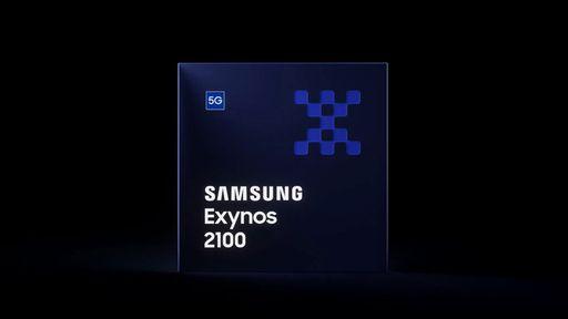 CES 2021 | Samsung anuncia o Exynos 2100, seu novo chip topo de linha