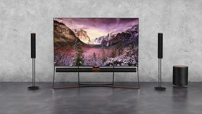 TV QLED 4K de 85 polegadas vai chegar ao Brasil custando R$ 100 mil