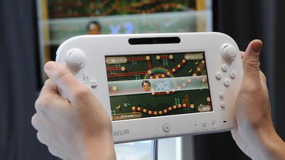 Nintendo encerrará produção do Wii U nesta sexta-feira (4)