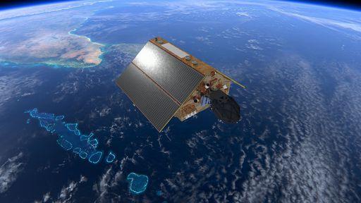 Sentinel-6 | Saiba tudo sobre o mais importante satélite climático da Terra