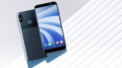 IFA 2018 | U12 Life é o novo smartphone intermediário da HTC