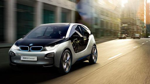 Carros autônomos poderão consumir até 4 Tb de dados por dia