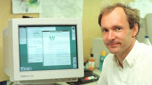 Há 25 anos, a WWW se tornava pública; relembre a trajetória da tecnologia