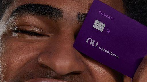 Nubank lança cartão de crédito para pessoa jurídica