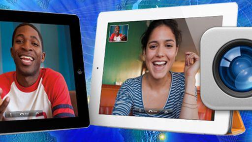 Operadoras poderão cobrar pelo uso do FaceTime por meio da rede 3G