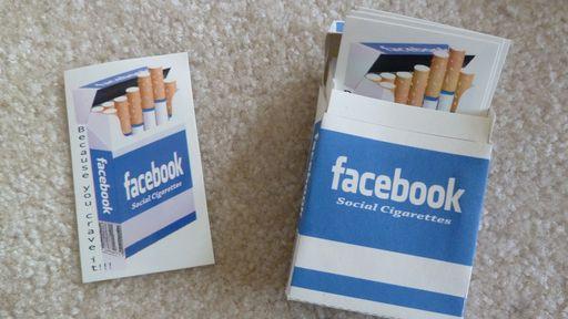 Marc Benioff diz que Facebook é igual aos cigarros e o governo deveria intervir