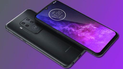 Vazou! Imagens mostram que Motorola One Zoom terá quatro câmeras