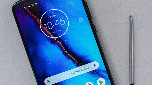 Motorola Denver: novo Moto G Stylus deve trazer Snapdragon, conexão 5G e mais
