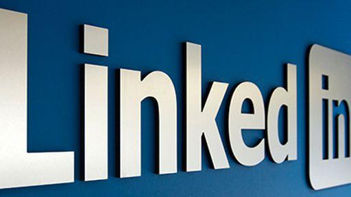 LinkedIn anuncia nova restruturação de sua página