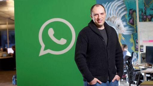 Conheça a trajetória de Jan Koum, criador do WhatsApp