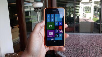 Nokia Lumia 630 Dual SIM com TV digital é lançado oficialmente no Brasil