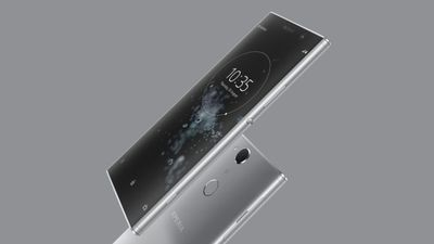 Sony anuncia o Xperia XA2 Plus com Snapdragon 630 e tela de 6 polegadas
