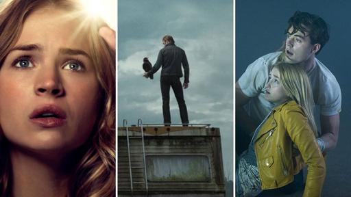 7 séries baseadas em obras de Stephen King para assistir online
