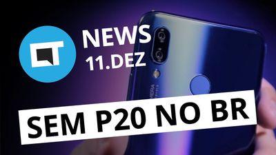Huawei e Positivo encerram parceria; Vivo NEX 2 com duas telas [CT News]