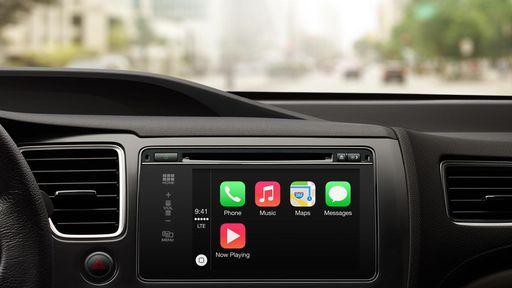 Apple atualiza lista de carros compatívels com CarPlay; confira os modelos