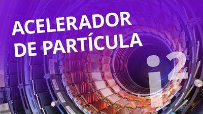 Acelerador de Partículas portátil vem aí! [Inovação ²]