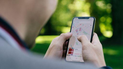 Apple Maps testa notificação de acidentes de trânsito pelo usuário estilo Waze