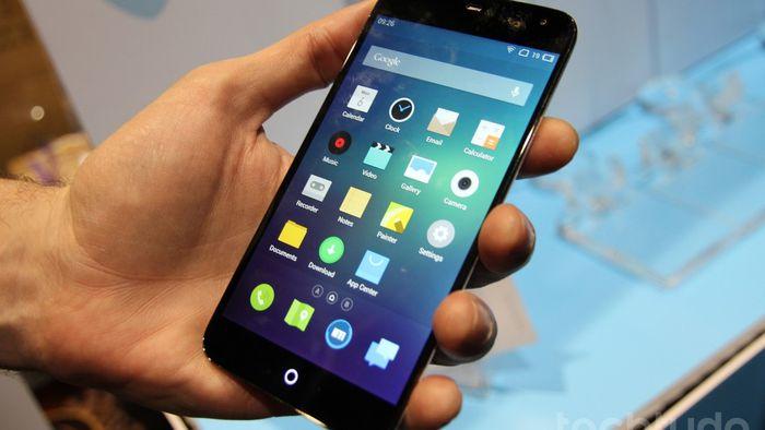 Meizu deve lançar smartphones com sistema Ubuntu no começo de 2015