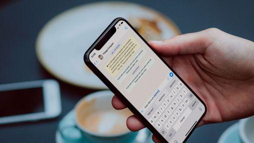 Como desativar a correção automática do teclado no iPhone e iPad