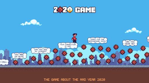 2020 Game: joguinho online revive 2020 da forma mais tragicômica possível