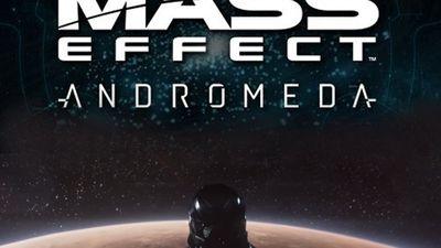 BioWare confirma lançamento de Mass Effect Andromeda para 2017