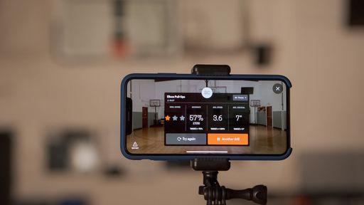 NBA investe em app de basquete para encontrar as novas estrelas da modalidade
