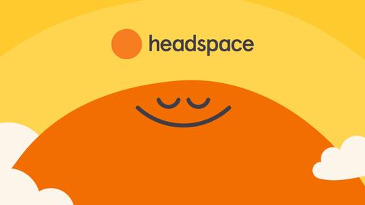 O que é o app Headspace