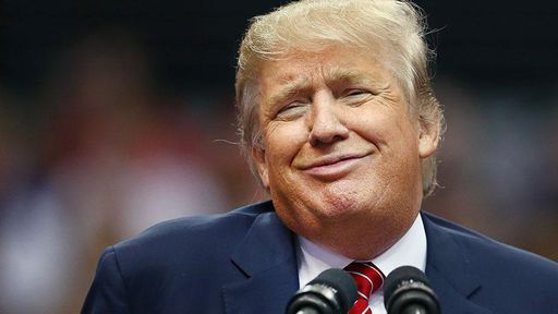 """Trump fala """"groselha"""" de novo: desta vez, sobre a governança da Internet"""