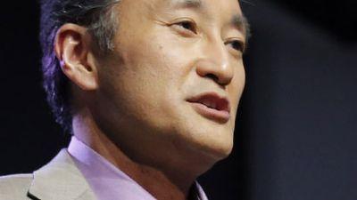 Expectativa de boas vendas faz subir valor de ações da Sony