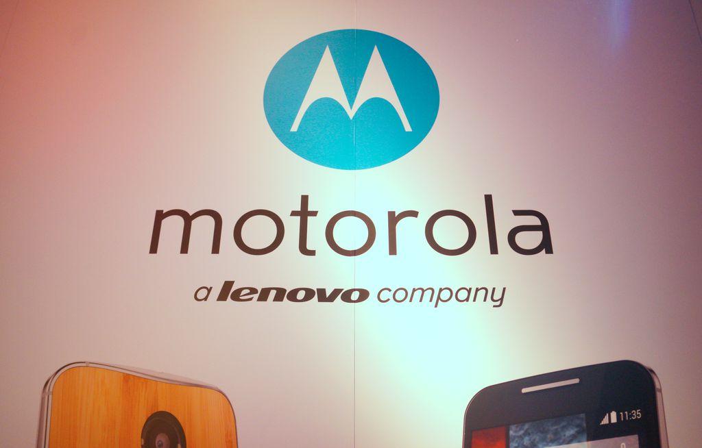 Motorola Lenovo Vibe C2