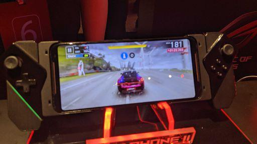 Suposto ROG Phone 3 é flagrado em benchmark com pontuação superior ao Galaxy S20