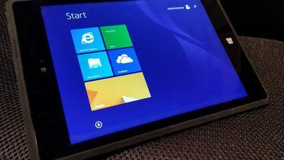 Reveladas imagens de como seria o Surface Mini, cancelado pela Microsoft