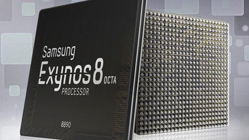 Galaxy S8 pode vir equipado com CPU Exynos 8895 —um monstro de 3 GHz