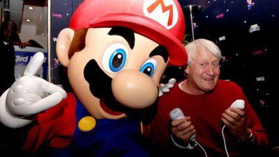 Charles Martinet, dublador do Mario, confirma presença na Brasil Game Show 2018