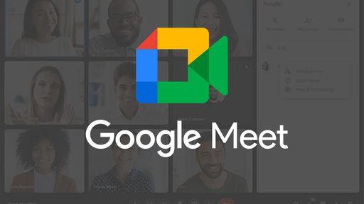 Google Meet amplia número máximo de anfitriões para reuniões mais organizadas