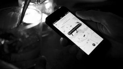 Uber está sendo investigada por suborno