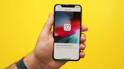 Apple lança iOS 12.5.3 para corrigir falha em iPhones antigos; saiba quais