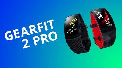 Samsung Gear Fit2 Pro: a pulseira fit para quem gosta de nadar
