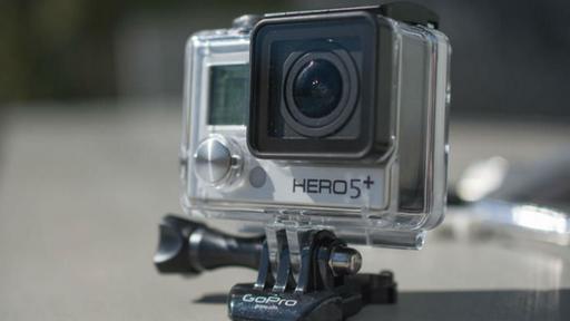 GoPro Hero 5 tem fotos e especificações vazadas; câmera aceitará comandos de voz