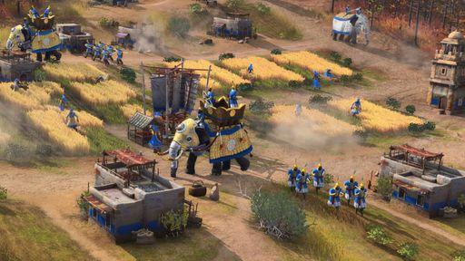 E3 2021 Age of Empires 4 ganha trailer com data de lançamento no PC e Game Pass