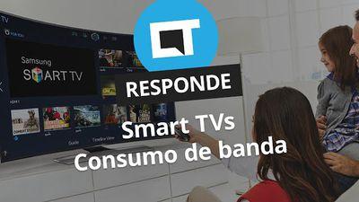 Dúvidas sobre Smart TVs, streaming e + [CT Responde]