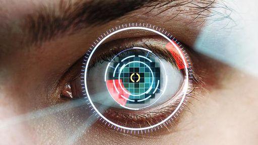 Samsung vai liberar API de biometria de íris para desenvolvedores