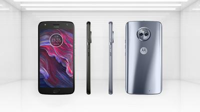 Moto X4 é anunciado oficialmente na IFA 2017
