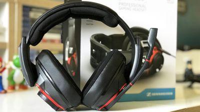Análise | Sennheiser GSP 600 acerta com ótimo som, mas peca na falta de extras